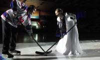 жены хоккеистов