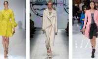 Женское летнее пальто – стильно, удобно, эффектно и очень элегантно!