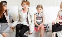 Мода для девочек: фото трендовых коллекций и интересных идей