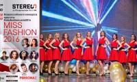 Miss Fashion Russia 2016