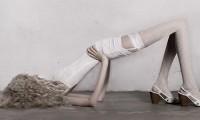 девушки с анорексией