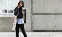Пальто без рукавов – лучший выбор для прохладного сезона