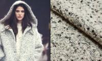 Пальто букле – хит моды