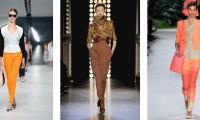 Зауженные женские брюки: модной быть удобно!