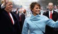 Мелания Трамп – наряды Первой леди Америки (ФОТО)