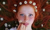 Как сделать веснушки на лице