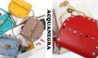 Новая летняя коллекция сумок ACQUANEGRA
