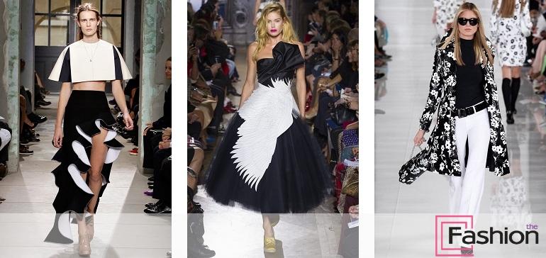 С какими цветами сочетается черный в одежде? Какие имеет особенности и секреты?