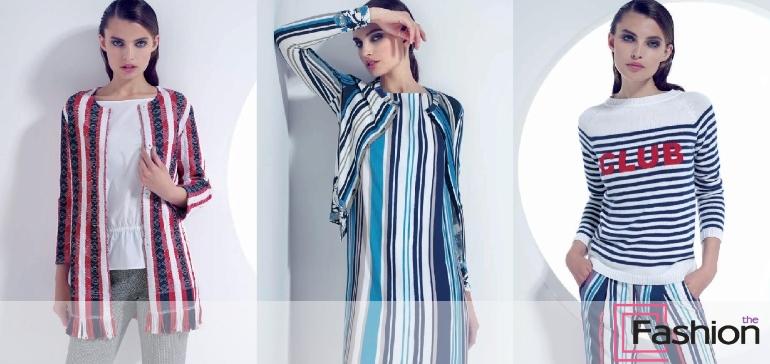 Скоро лето: новая коллекция Giorgio Grati White Label