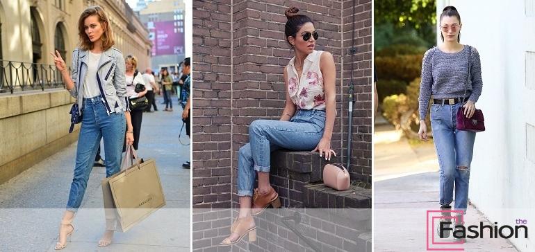 Джинсы американки – идеальная модель для многих фигур