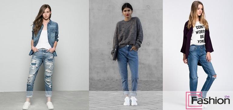 Джинсы герлфренд: прорыв в моде или полный провал?