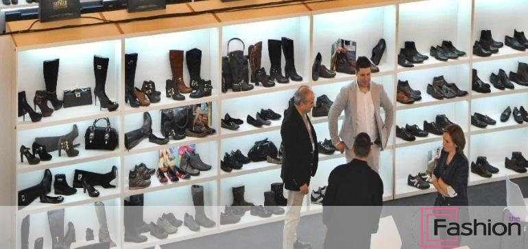 ярмарка обуви Micam