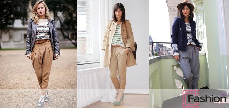 С чем носить женские чиносы: рекомендации для разных стилей