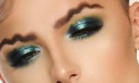 Волнистые брови: фото самого модного тренда этой осени