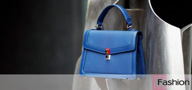 "Sabellino представил новую коллекцию сумок ""Hard cover"""