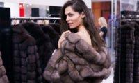 Новая коллекция зима 2018-19 от итальянского мехового дома BRASCHI Полина Аскери