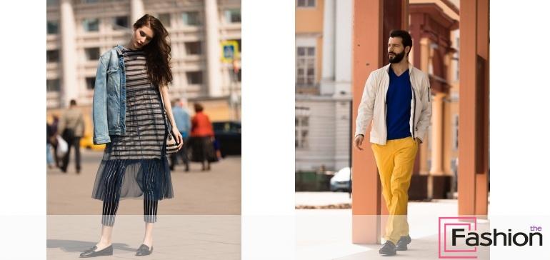 где купить самую модную одежду в Москве в хц