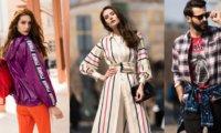 где купить самую модную одежду в Москве