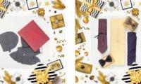 Новогодние подарки от сети магазинов и универмагов ХЦ