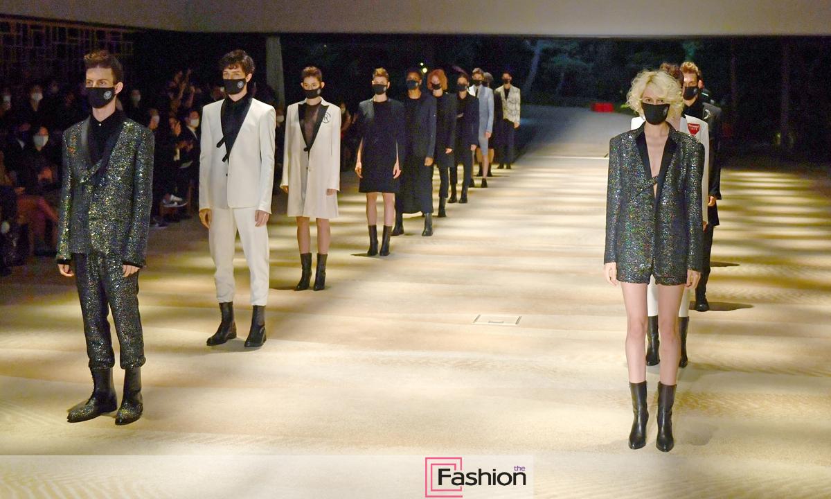Rakuten Fashion Week kicks off in Tokyo