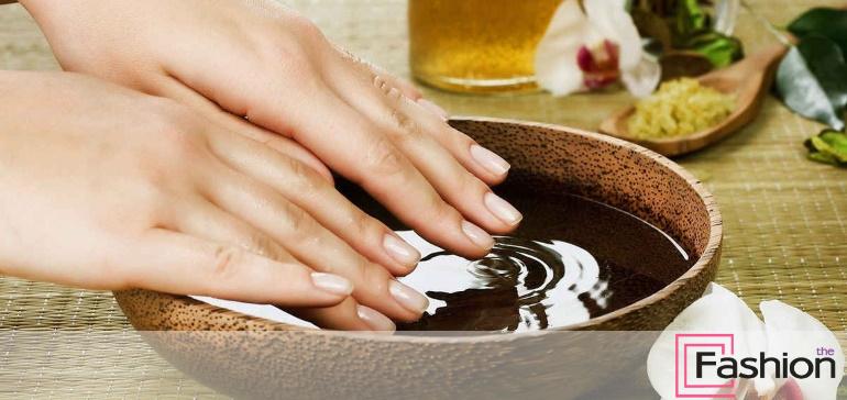 Елена Федосеева: Советы по правильному уходу за ногтями